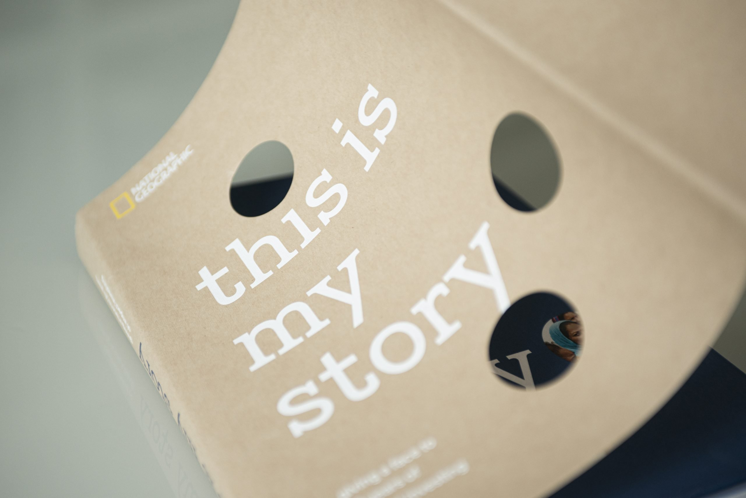 This is my story sovraccoperta